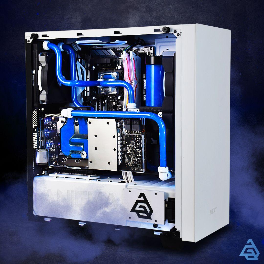 Anigma Computers