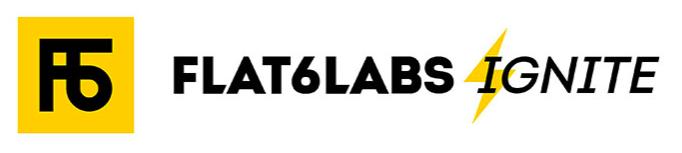 Flat6Labs Ignite Logo