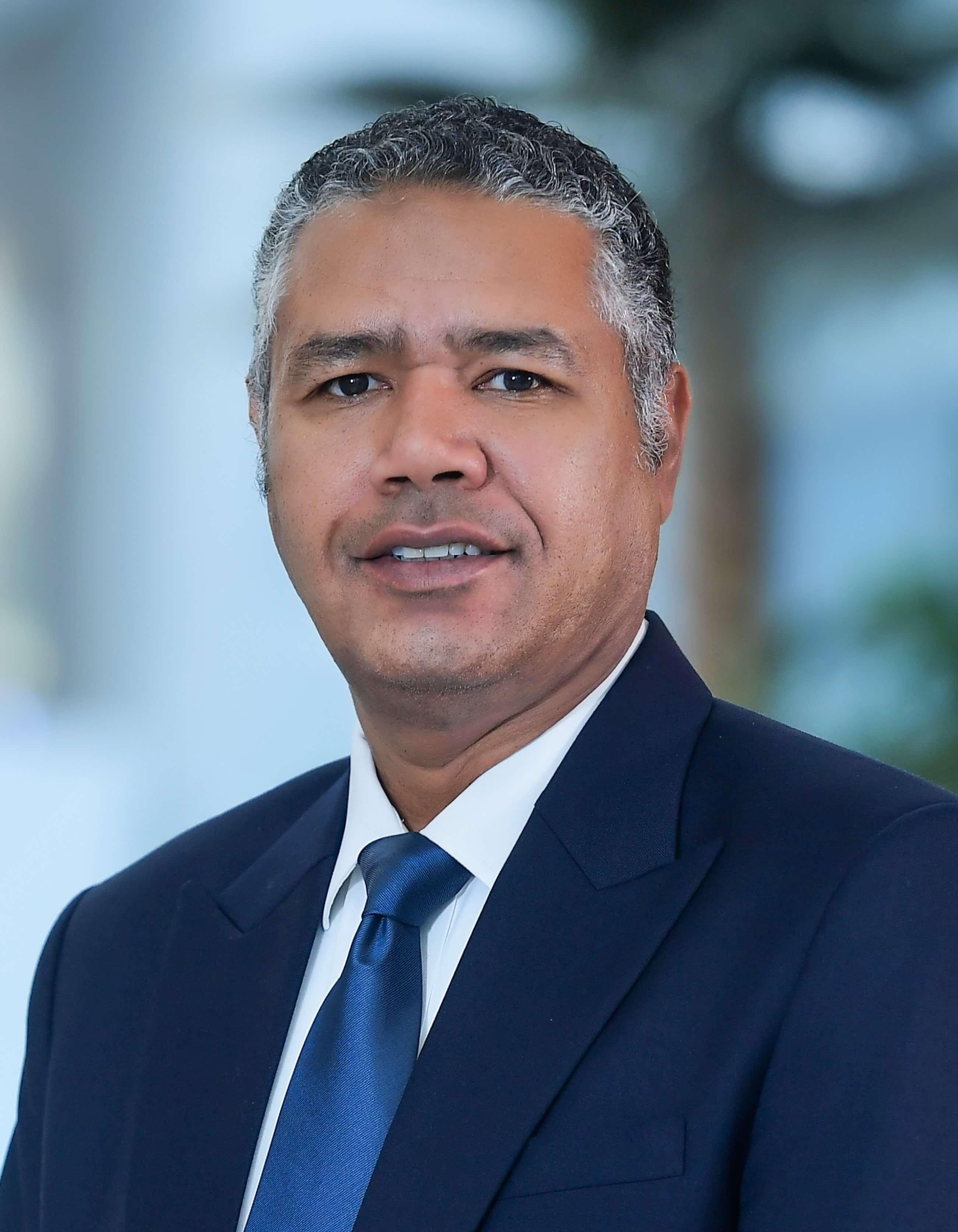 Dr Sami Bashir KIC