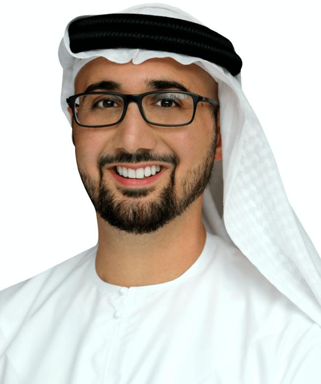 H.E. Dr. Tariq Bin Hendi Director General, ADIO