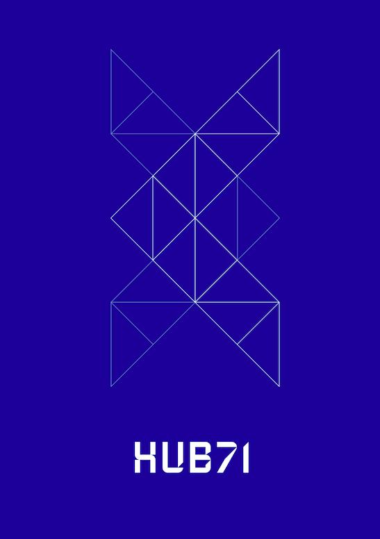 Hub71: 2020 Impact Report