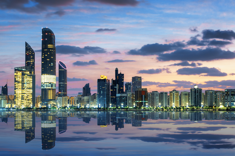 The Department of Government Support is focusing on mSMEs as Abu Dhabi's backbone