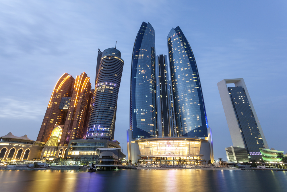 Abu Dhabi launches 'Virtual Licence' for non-resident foreign investors