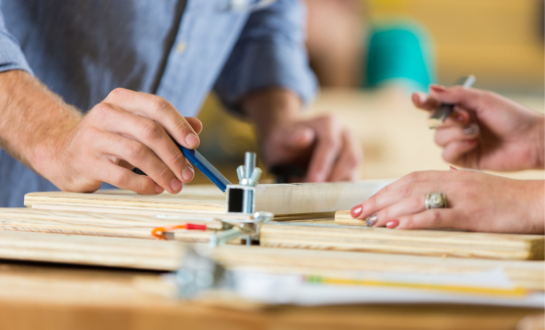 Design and Prototype Your Product: ADDED supports local inventors through new Makerspace agreement