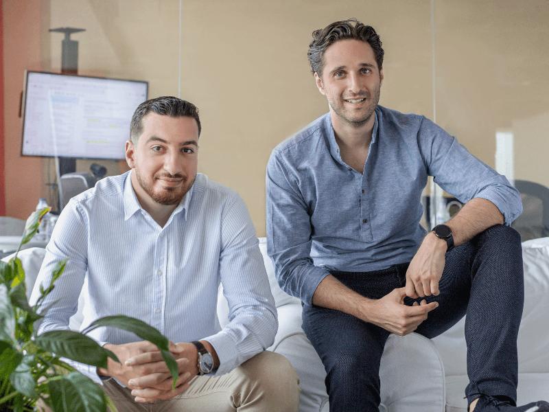 Elkaso, UAE B2B marketplace, raises $2.1m in Pre-Seed funding