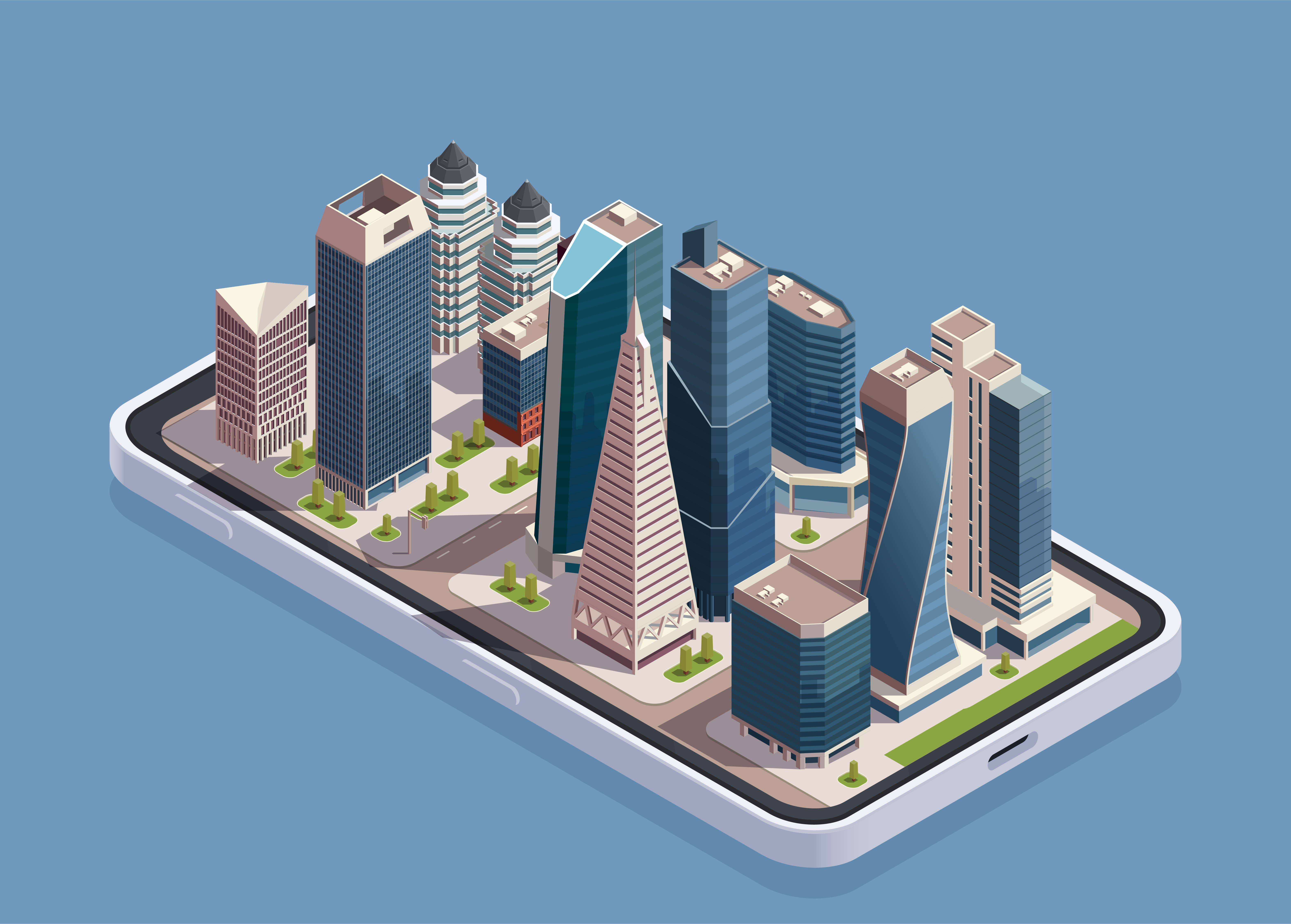 The UAE is the Middle East's designated leading innovation hub