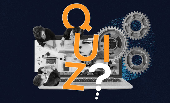 Quiz: Is your company Agile-ready?