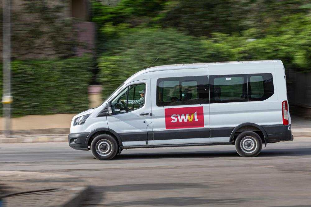 Swvl, ride-sharing startup, becomes first $1.5bn unicorn from the Middle East to list on Nasdaq