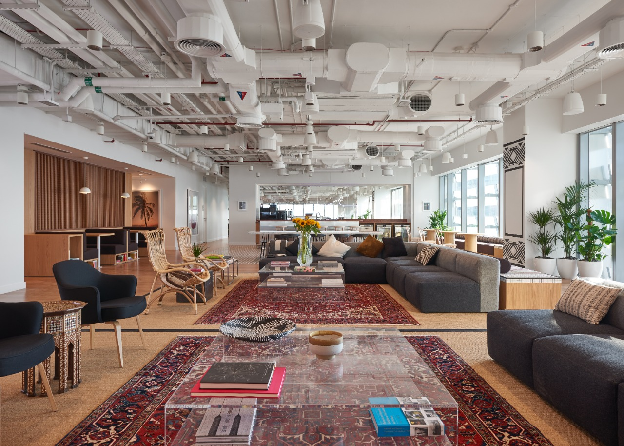 Five Coworking spaces in Abu Dhabi to take your business to the next level