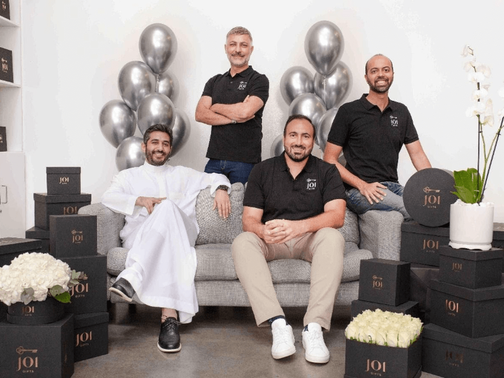 Joi Gifts, online gifts marketplace, raises $2.5m in Series A funding