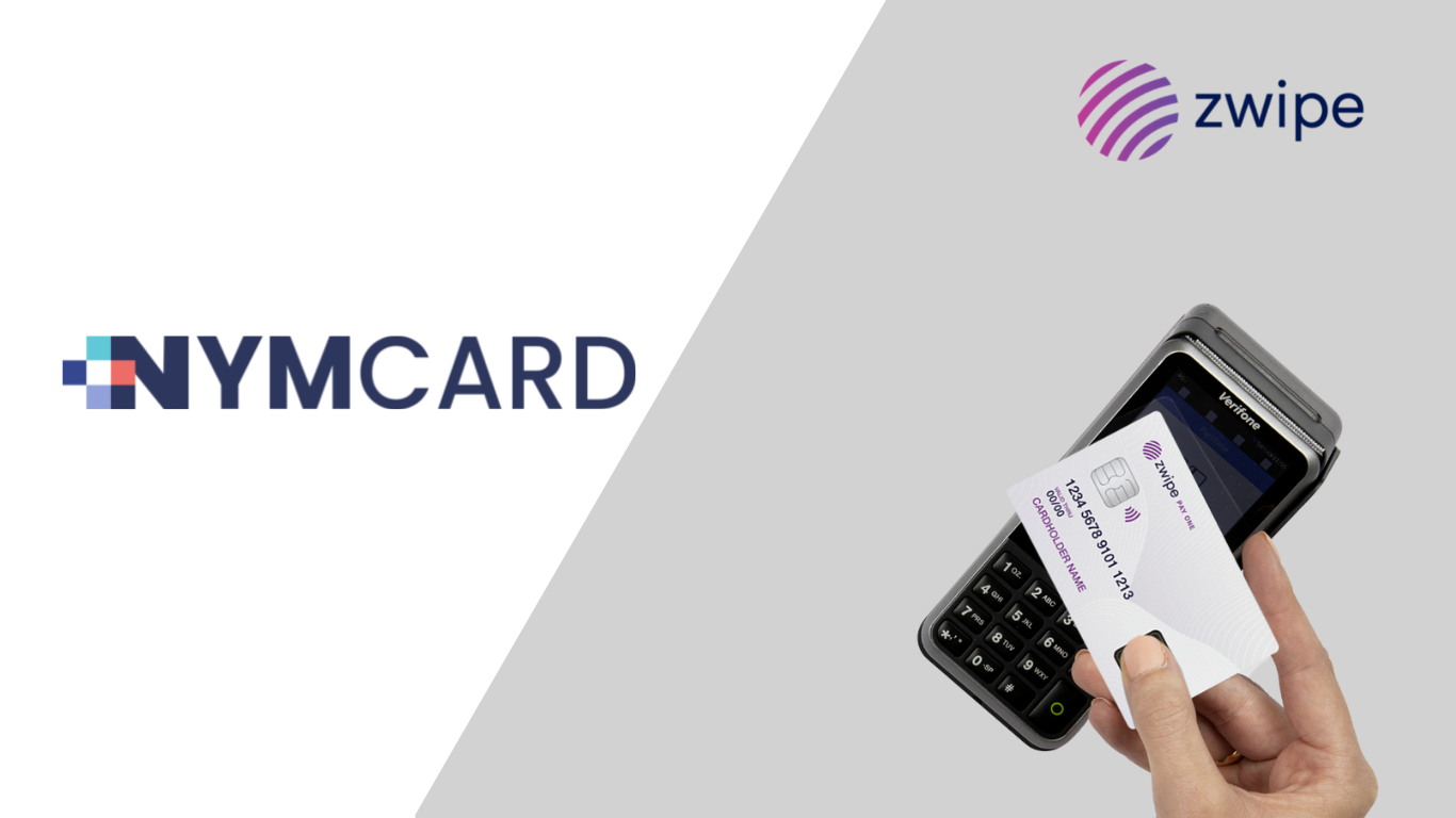 NymCard, Abu Dhabi-based fintech, partners with Zwipe to launch biometric payment cards in MENA