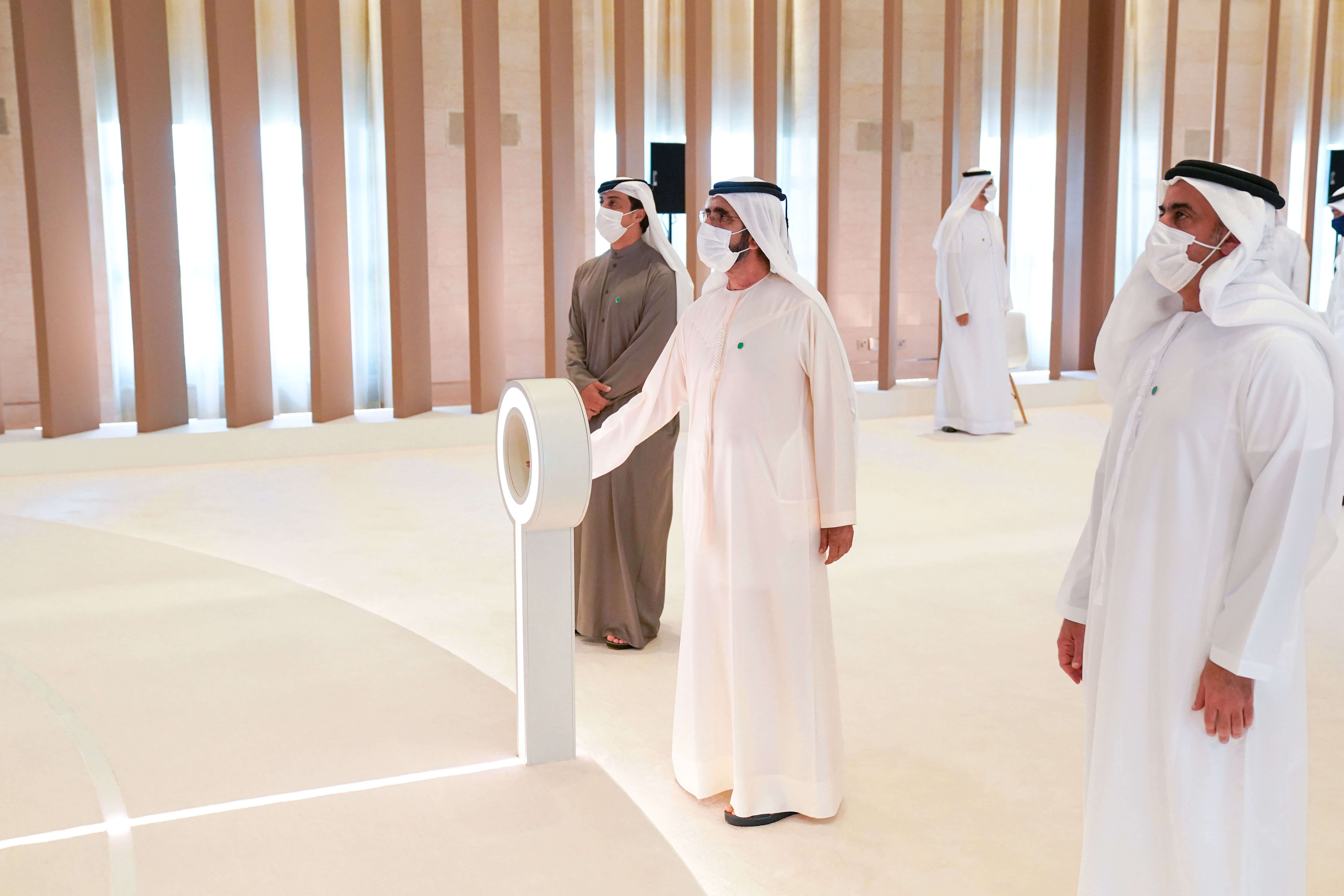 sheikh-mohammed-bin-rashid-launches-operation-300bn-to-advance-the-uae-industrial-sector
