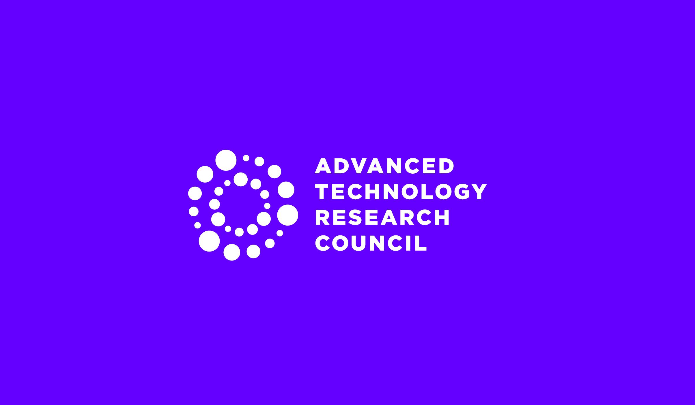 ATRC is establishing Abu Dhabi as a research and development hub for technology