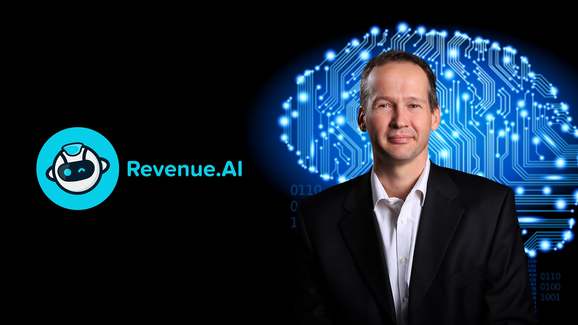Revenue.AI offers SMEs transparency and agility thought only available to the world's tech giants
