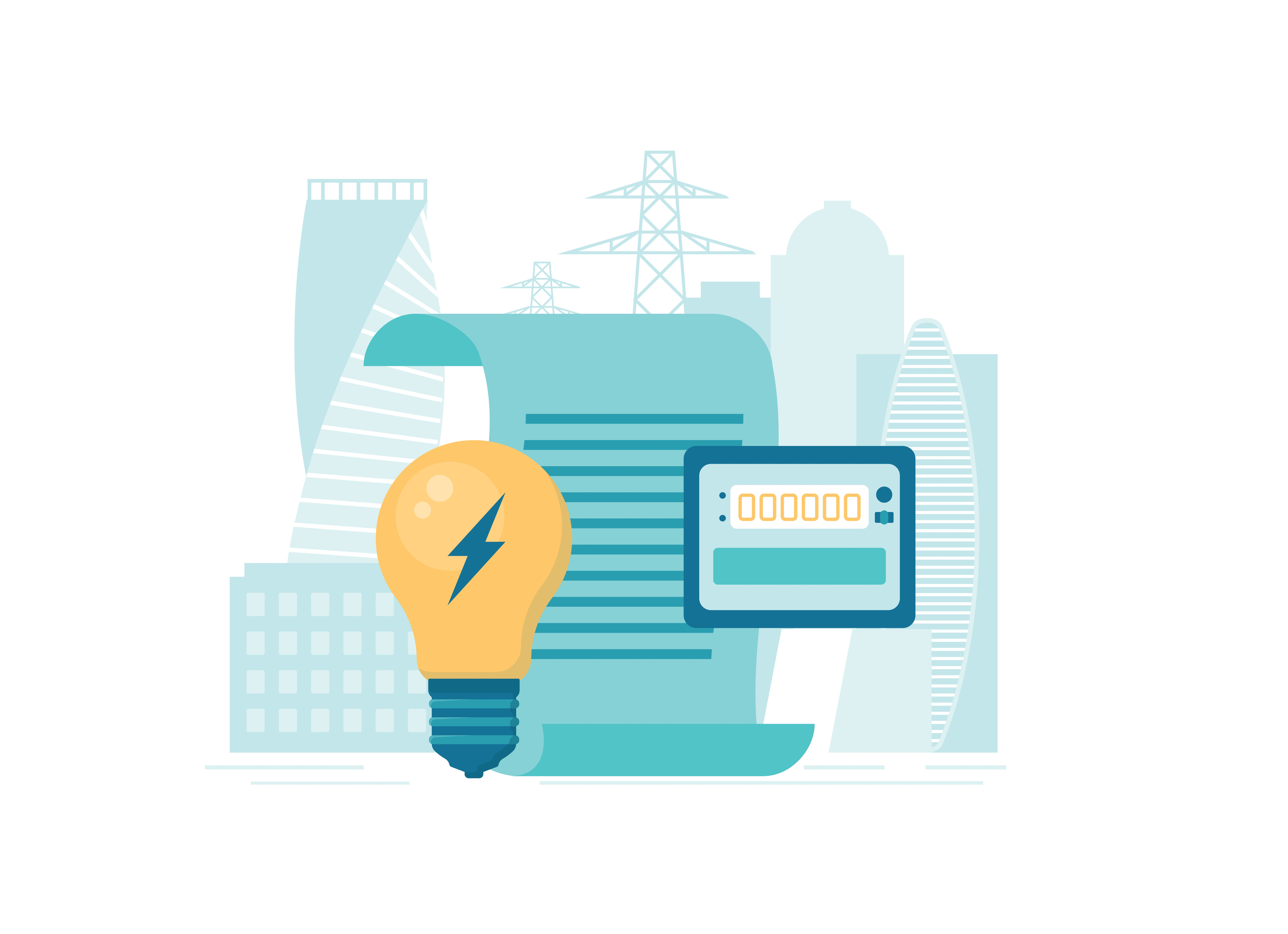 ADDED expands the Electricity Tariffs Incentive Program to include industrial SMEs