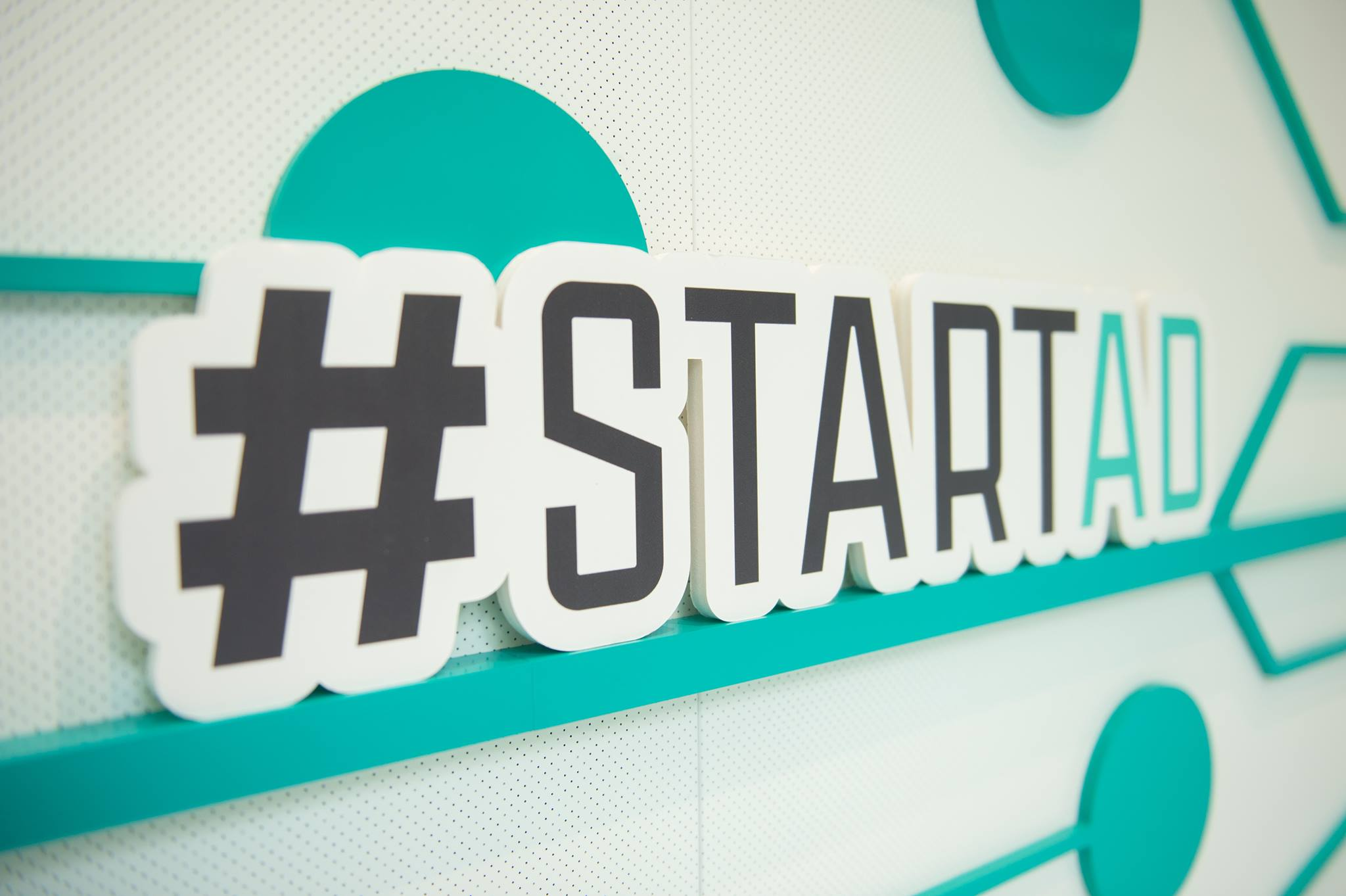 Seed-stage fintechs: Apply for startAD's Corporate Sprint Accelerator today!