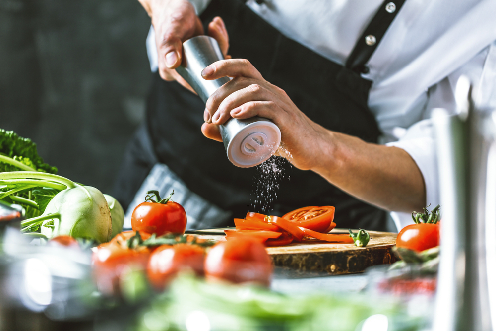 HeyChef launches region's first online on-demand personal chef service in the UAE