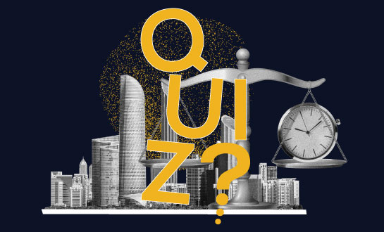 Quiz: Do you understand what Value Added Tax (VAT) means in the United Arab Emirates?