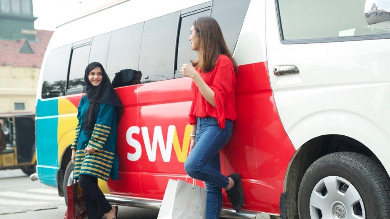 Swvl, MENA's latest unicorn, acquires Shotl to enter Spanish transportation market
