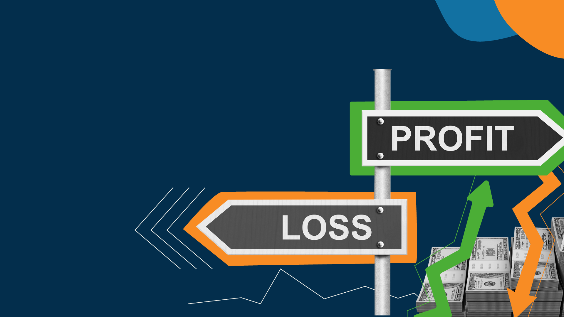 Financials: Zooming in on the 'Profit & Loss' (P&L) or Income Statement