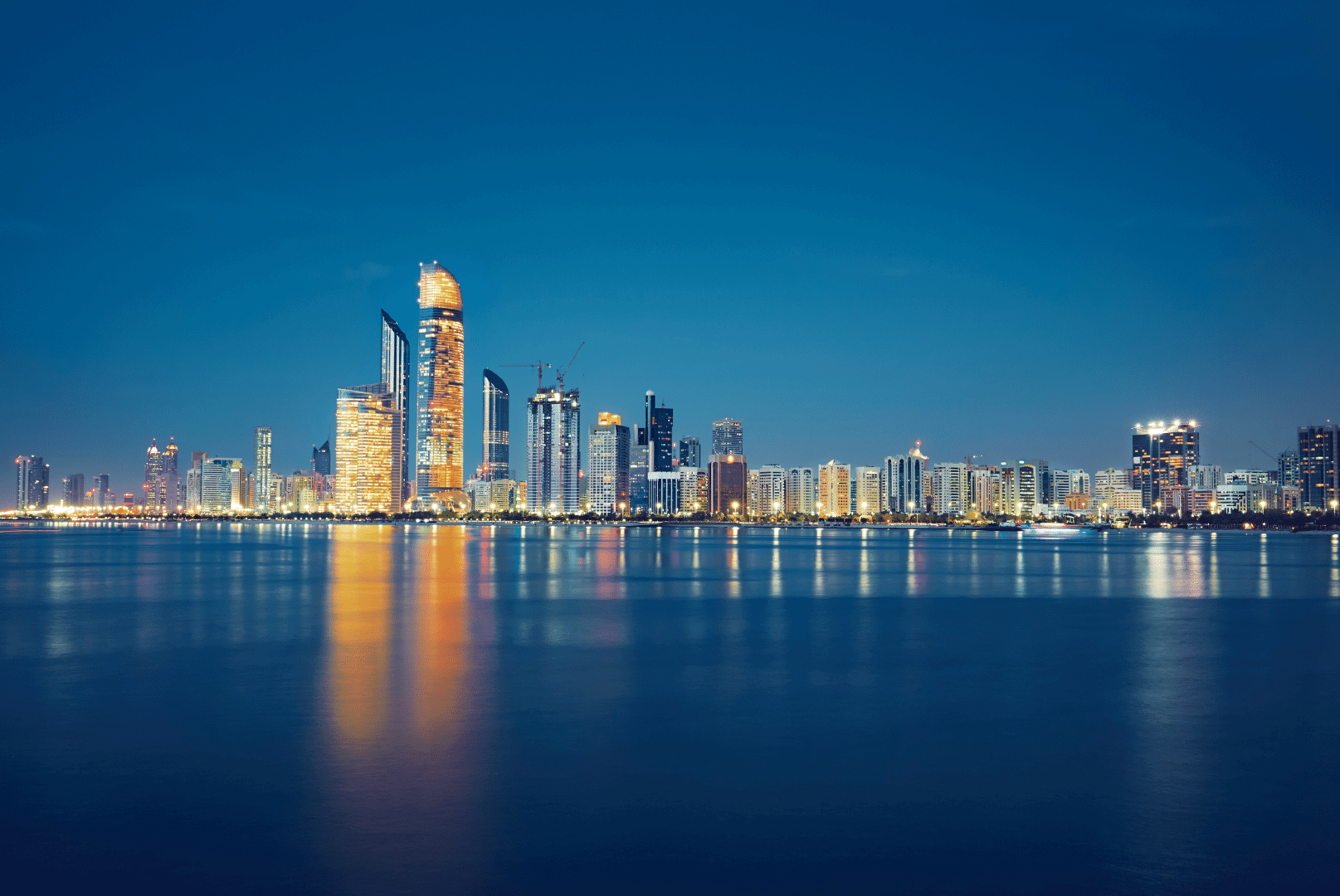 Registering with the Abu Dhabi Chamber of Commerce and Industry