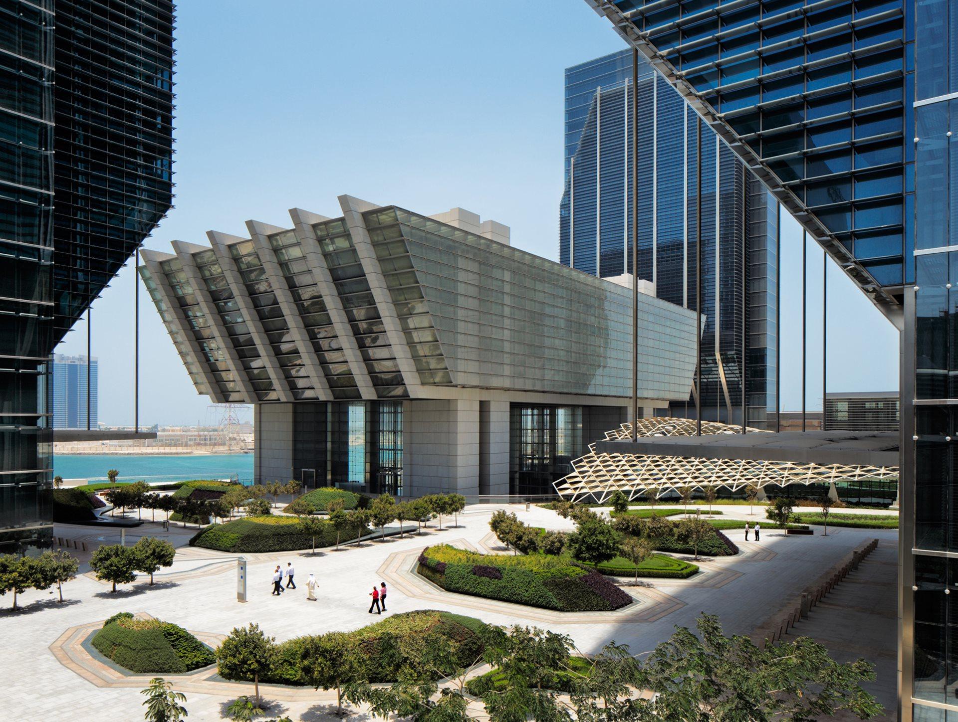 ADGM remains a key enabler of Abu Dhabi's startup ecosystem