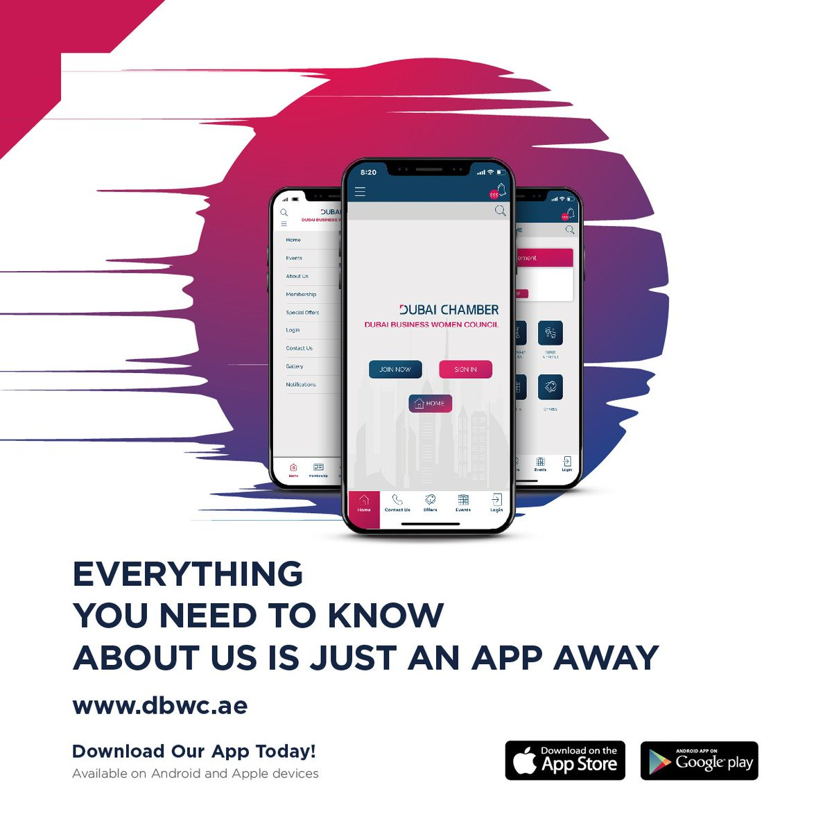 dubai-women-business-council-launches-new-smart-app-with-exclusive-features-for-its-members